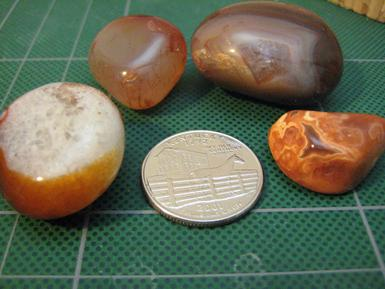 Lake Superior Agates Image 02